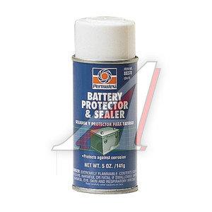 Смазка для клемм аккумулятора, защита от коррозии аэрозоль 141г PERMATEX PERMATEX 80370, PR-80370, 0686226803702