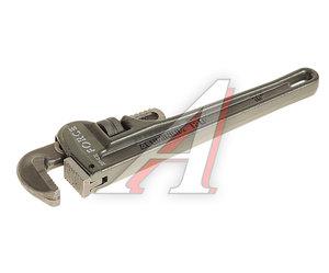 """Ключ газовый 50мм 10"""" с алюминиевой рукояткой ROCKFORCE RF-68410"""