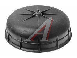 Труба УРАЛ воздухозаборная с колпаком дв.ЯМЗ-236НЕ2 (ОАО АЗ УРАЛ) 4320Я3-1109118