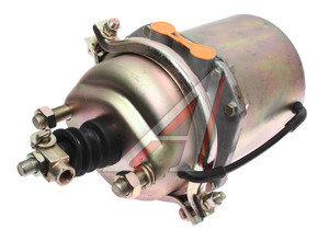Энергоаккумулятор КАМАЗ 20/20 с чехлом 100-3519100, МР100-3519100