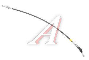 Трос стояночного тормоза ГАЗ-2217 передний ЛЭТЗ 2217-3508068