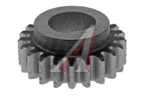 Шестерня привода спидометра МАЗ 21 зуб. ОАО МАЗ 64221-3802055, 642213802055