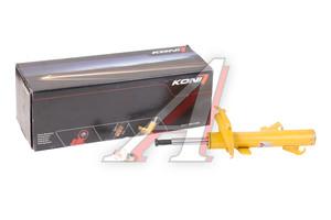 Амортизатор FORD Focus 2 (04-11) MAZDA 3 (-09) (рег-ка жесткости) передний левый SPORT KONI 8741-1487L, 334841