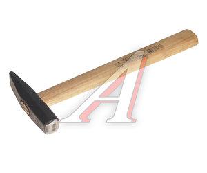 Молоток 0.200кг слесарный деревянная ручка МЕТАЛЛИСТ А-0.2КГ МЕТАЛЛИСТ, 10688