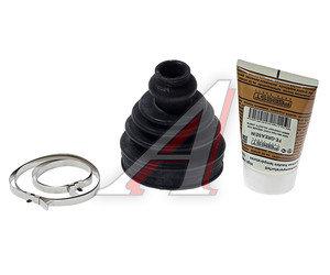 Пыльник ШРУСа VW Sharan (00-) наружного комплект FEBEST 2715-S60T, VKJP1046, 7M3498201A