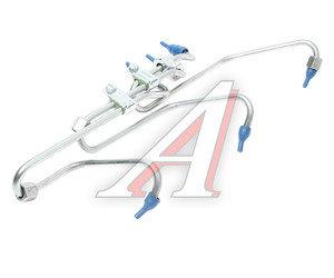 Трубка ЯМЗ-650.10 высокого давления задняя АВТОДИЗЕЛЬ 650.1112433