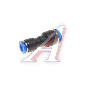 Фитинг для пластиковых трубок 10x8мм ROCK FORCE RF-SPG10-08