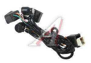 Проводка КАМАЗ-53205 жгут передних фонарей 53205-3724538