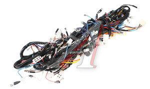 Проводка КАМАЗ-4310 жгут передний 4310-3724010