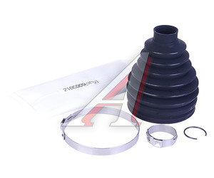 Пыльник ШРУСа SSANGYONG Kyron (06-),Rexton (06-) (AWD) наружного комплект OE 413ST09A10
