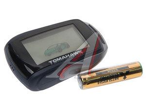 Брелок ж/к для сигнализации 9.7 TOMAHAWK TOMAHAWK 9.7