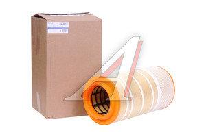Фильтр воздушный SCANIA 4 series MAHLE LX3030, 1485592