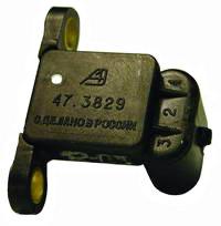 Датчик давления ГАЗ-560 наддува АЭНК-К 47.3829, 47.3829000