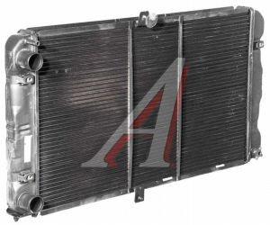 Радиатор ВАЗ-2110 медный 2-х рядный инжектор ОР 2112-1301012, 21102.1301.012