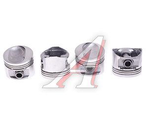 """Поршень двигателя ВАЗ-21083 d=82.4 """"B"""" комплект СТК ТАЯ 21083-1004015-31С, 74220, 21083-1004015-31"""