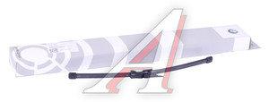 Щетка стеклоочистителя BMW 1 (E81,E87) 280мм задняя OE 61627138508, 3397008005