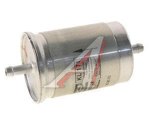 Фильтр топливный NISSAN MAHLE KL171, 16400-0W010