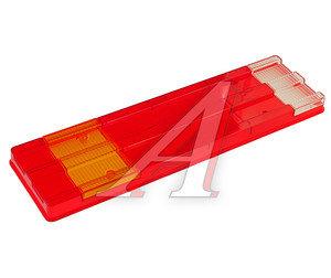 Рассеиватель MERCEDES фонаря заднего левого/правого (465х130мм) АВТОТОРГ AT17402/АТ-1854, 0031L/R /EM0031C/462378