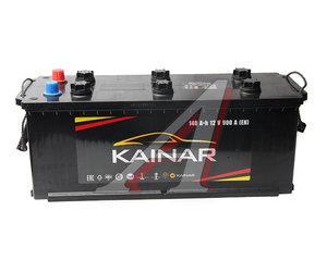 Аккумулятор KAINAR 140А/ч обратная полярность 6СТ140
