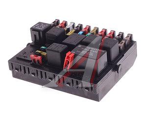 Блок монтажный ВАЗ-2110 АВАР 39.3722-01М, 391.3722 М, 2110-3722010-08