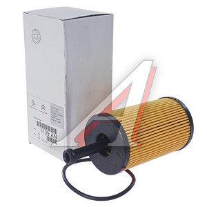 Фильтр масляный PEUGEOT 206,306,307,Partner CITROEN C2,C3 OE 1109.AN, OX193D