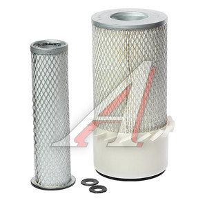 Фильтр воздушный BOBCAT 300,600,700,S,T,X series внешний SAKURA AS1014, LX16/A835/C14179, 6682497/6598749/6598492/1909139