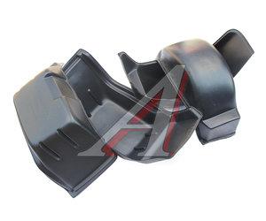 Подкрылки УАЗ-452 пластик комплект 4шт.АИР PPL-30512119/ PPL-30512120, 452-ПДК/Ск* АИР (СБОРКА)