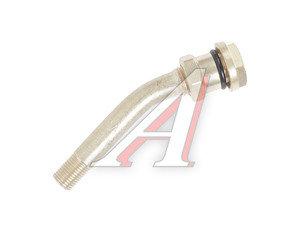 Вентиль бескамерной шины для грузовых автомобилей L=16х70 угол 27град. ГАЗ-3310 V3.20-5