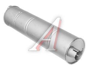 Глушитель ЗИЛ-130 Баксан 130-1201010, 431410-1201010