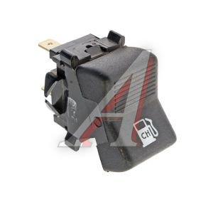 Выключатель клавиша ВАЗ-2101-2107 переключения на газовое топливо АВТОАРМАТУРА ВК 343-01.45