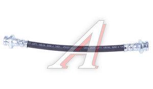 Шланг тормозной CHEVROLET Aveo (06-) задний NK 855018, PHA 310