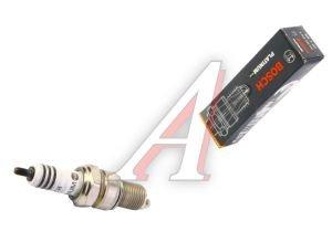 Свеча зажигания ВАЗ-2111 V8 WR7DPX PLATINUM (ЗАМЕНА НА 0242236648) BOSCH 0242235540, 2111-3707010