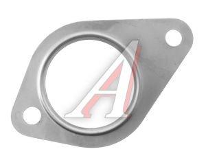 Прокладка ЯМЗ-8401, 8421 коллектора выпускного нержавеющая сталь АВТОДИЗЕЛЬ 840.1008027