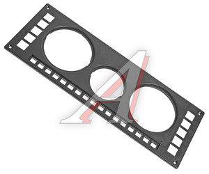 Панель МАЗ щитка приборов основная Н/О (ОЗАА) 64221-3805014-010