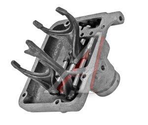 Механизм переключения передач ГАЗ-3307,53 в сборе Н/О (ОАО ГАЗ) 3307-1702010-10