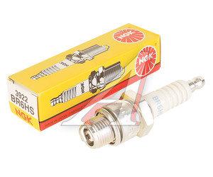 Свеча зажигания NGK 3922, BR6HS, 3922/4200