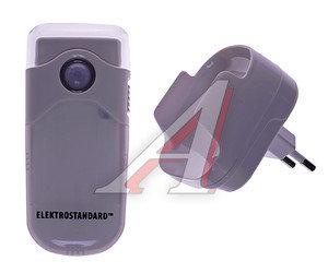Фонарь аккумуляторный 10 свет-дов DIP ABS пластик с датчиком движения IP42 FireFly ELEKTROSTANDARD FLF19