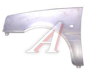 Крыло ВАЗ-1111 переднее левое 1111-8403015