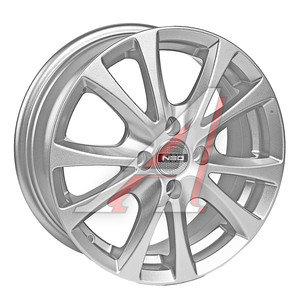 Диск колесный литой HYUNDAI Solaris KIA Rio R15 S NEO 509 4x100 ЕТ45 D-54,1