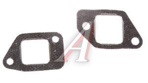 Прокладка ЗИЛ-130 коллектора выпускного комплект 6шт. 130-1008080/84 ВС, 130-1008080