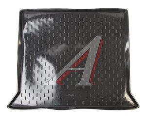 Коврик багажника УАЗ-3162,Патриот пластик ТП 3162-5109100, KAZ_uazP, 3162-5109054