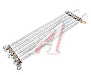 Радиатор масляный УАЗ алюминиевый ЛРЗ 3163-1013010, ЛР3163.1013010
