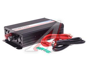 Преобразователь напряжения (инвертор) 12-220V 1000Вт ROBITON ROBITON R1000