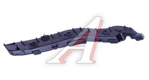 Кронштейн бампера SSANGYONG Actyon (10-) заднего правый OE 7883434001