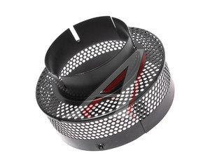 Труба УРАЛ воздухозаборная с колпаком в сборе (ОАО АЗ УРАЛ) 4320Я-1109110