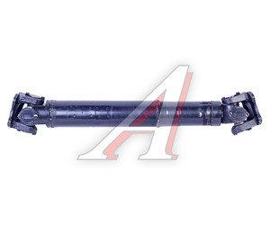 Вал карданный ГАЗ-3308 КПП 5-ти ступ. ЗМЗ-5233 промежуточный L=680мм СП КАРДАН-СЕРВИС 3308-2202010