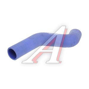 Шланг ГАЗель Next силиконовый охладителя радиатора (ОАО ГАЗ) A22R22.1172111, А22R22-1172111