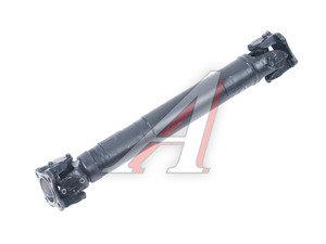 Вал карданный ГАЗ-3308 КПП 5-ти ступ. ЗМЗ-5233 промежуточный L=680мм (АМЗ) (ОАО ГАЗ) 3308-2202010