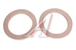 Проставка под акустику d=13 (без площадки) 2шт. 6мм ПР01567