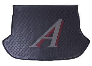 Коврик багажника NISSAN Murano (09-) полиуретан NOR NPL-P-61-21N